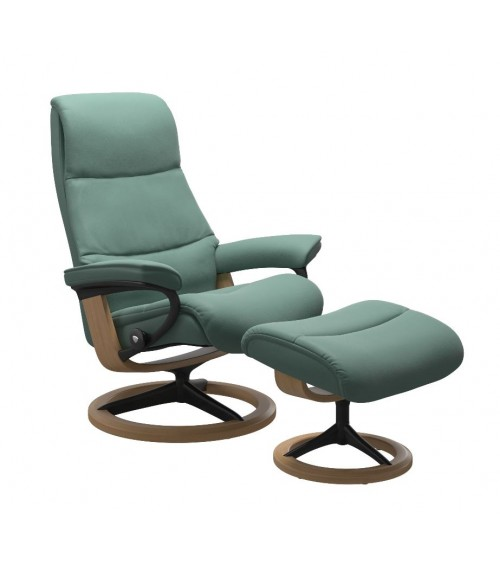 Stressless - Fauteuil - View - Mons