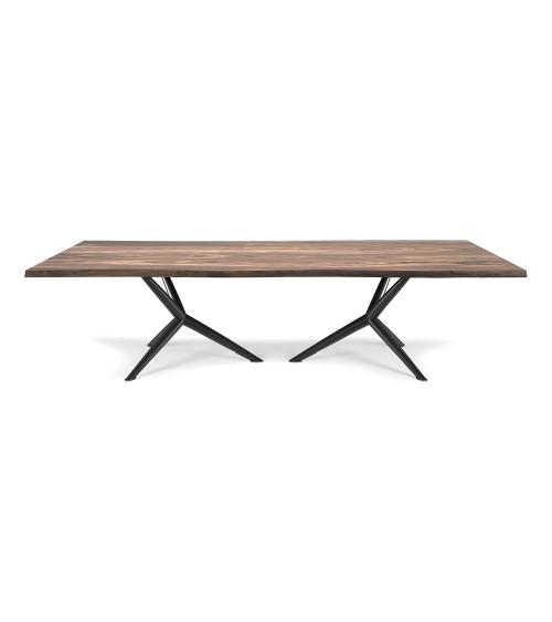Cattelan Italia - Table - Atlantis Wood - Mons