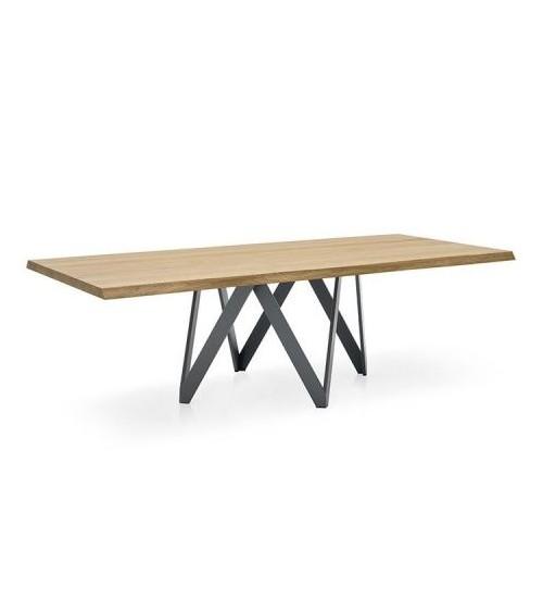 Calligaris - Table - Cartesio - Mons